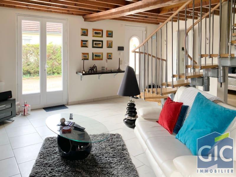 Vente maison / villa Caen 349500€ - Photo 4