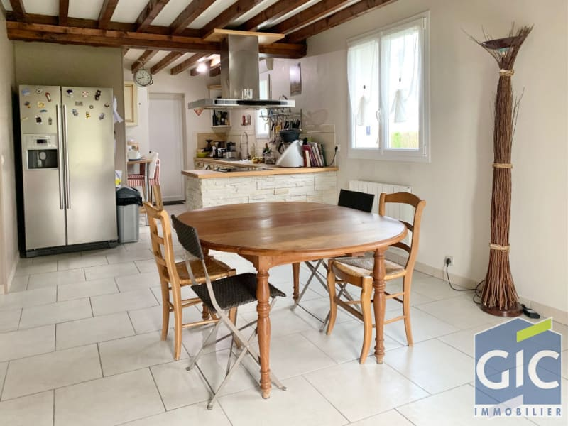 Vente maison / villa Caen 349500€ - Photo 5