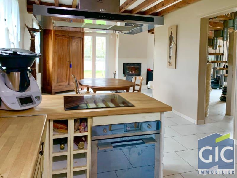Vente maison / villa Caen 349500€ - Photo 6