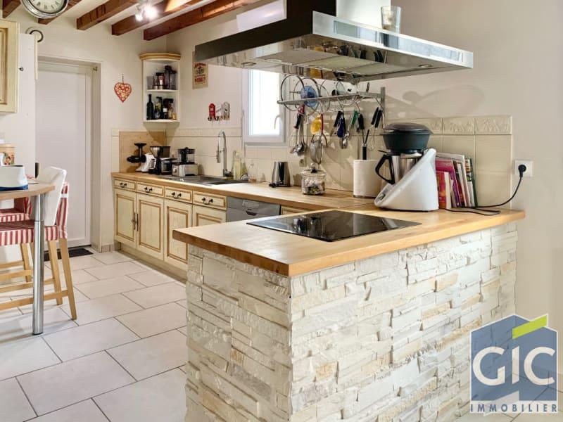 Vente maison / villa Caen 349500€ - Photo 7