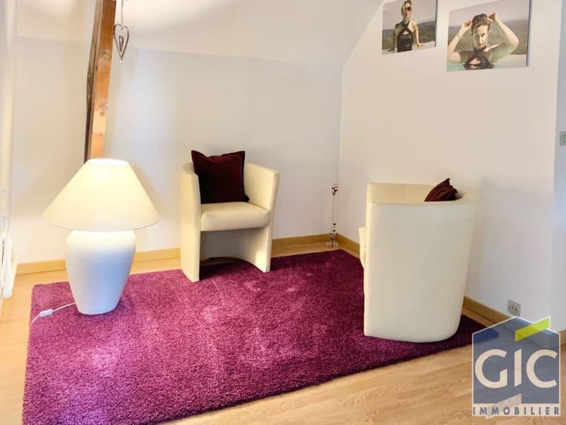 Vente maison / villa Caen 349500€ - Photo 10