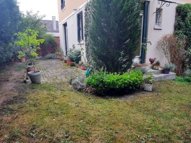 Sale house / villa Pontoise 625000€ - Picture 1