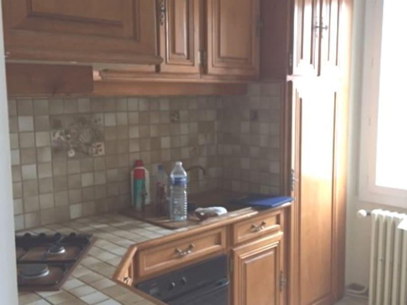 Rental apartment Bezons 770€ CC - Picture 1