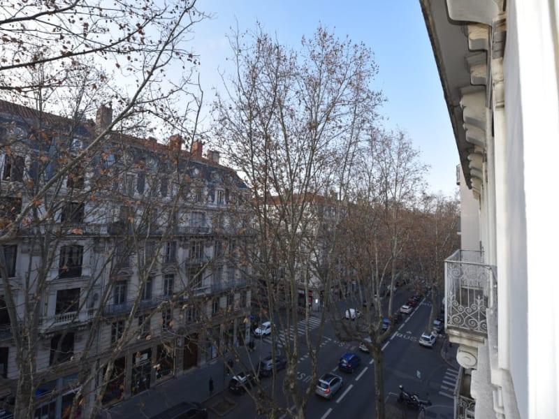 Lyon Préfecture - Avenue de saxe T5