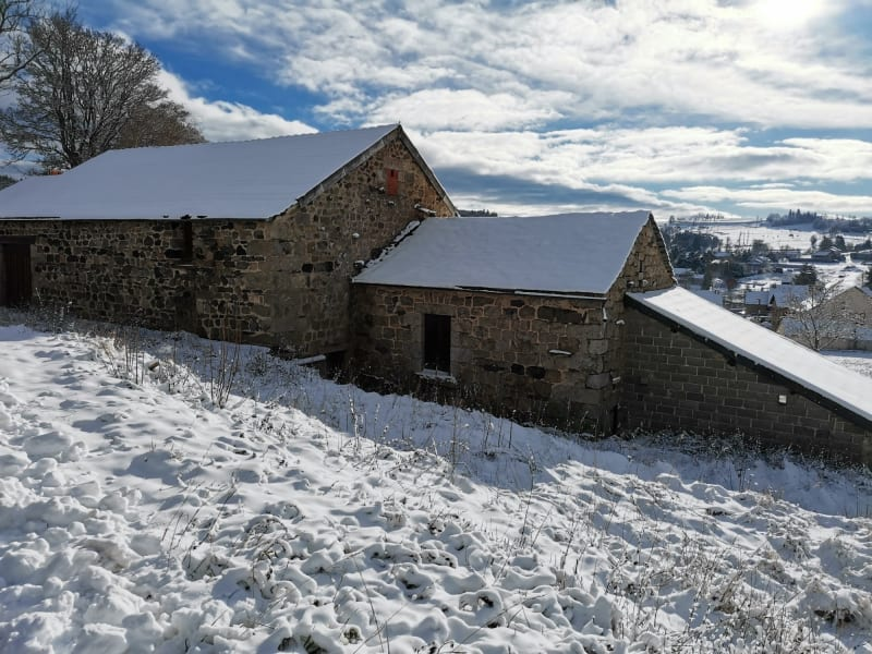 Vente maison / villa Mazet st voy 212000€ - Photo 2