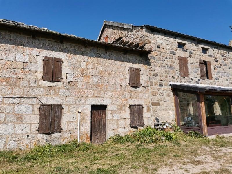 Vente maison / villa Mazet st voy 212000€ - Photo 3