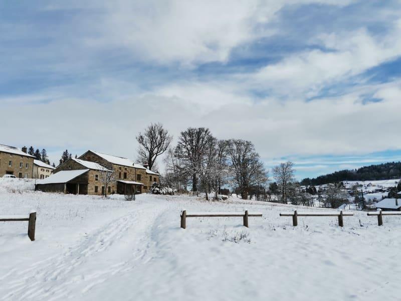 Vente maison / villa Mazet st voy 212000€ - Photo 1