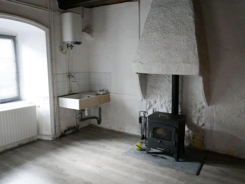 Vente maison / villa Montusclat 60000€ - Photo 2