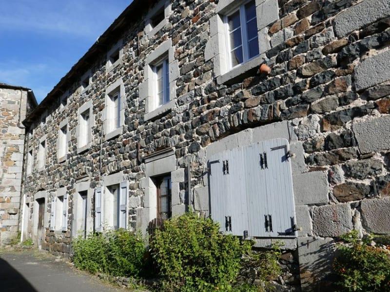 Vente maison / villa Montusclat 60000€ - Photo 1