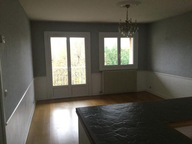 Rental apartment Brives charensac 525€ CC - Picture 2