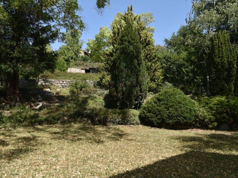 Vente de prestige maison / villa St martin de valamas 445000€ - Photo 16