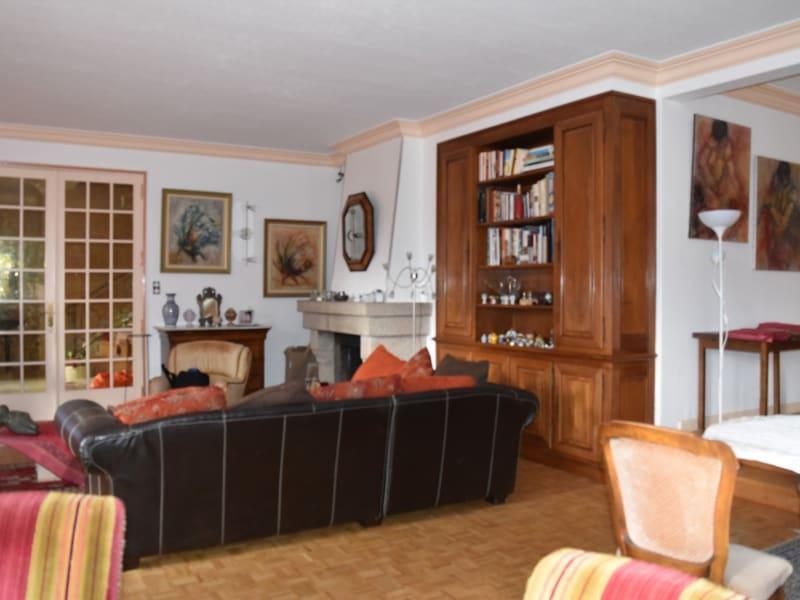 Deluxe sale house / villa St martin de valamas 445000€ - Picture 7