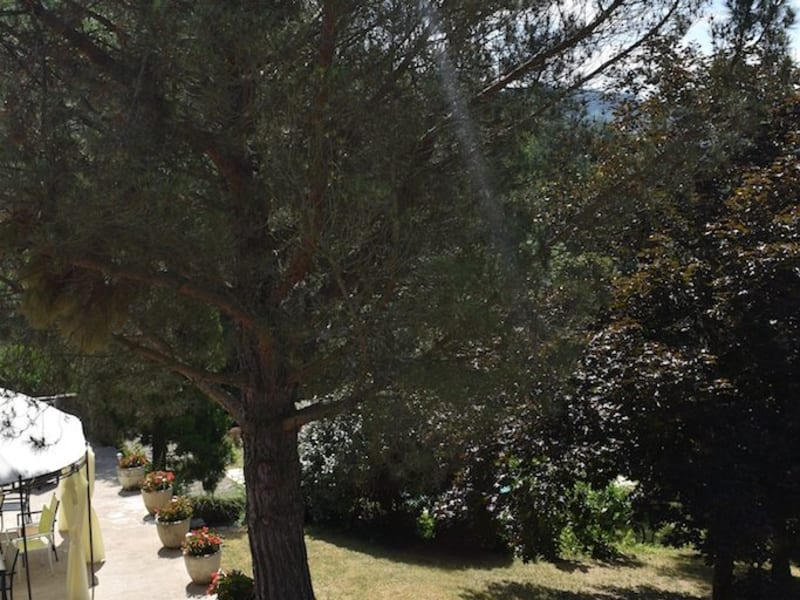 Vente de prestige maison / villa St martin de valamas 445000€ - Photo 23