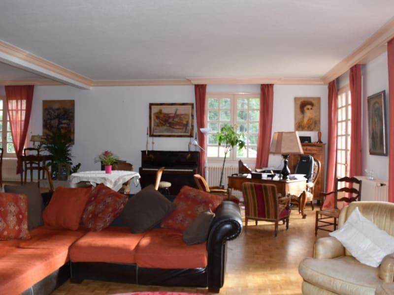 Deluxe sale house / villa St martin de valamas 445000€ - Picture 5