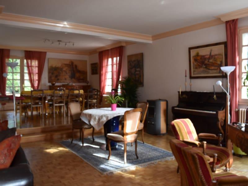 Deluxe sale house / villa St martin de valamas 445000€ - Picture 6