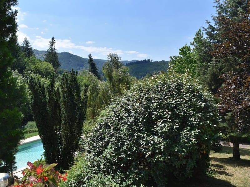 Deluxe sale house / villa St martin de valamas 445000€ - Picture 4