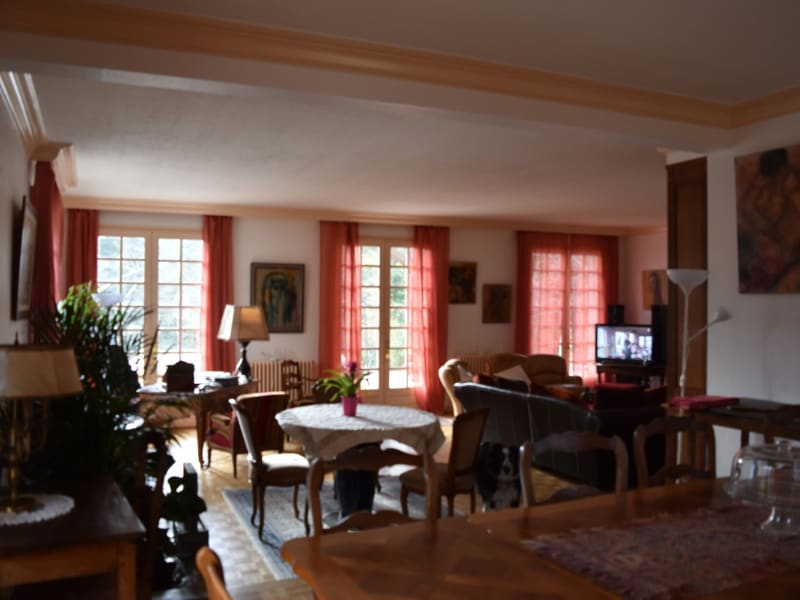 Vente de prestige maison / villa St martin de valamas 445000€ - Photo 8