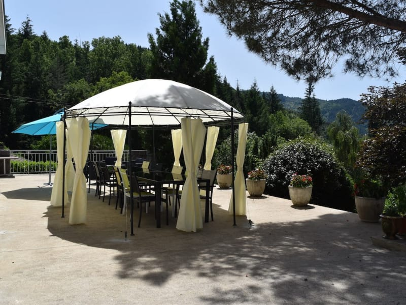 Vente de prestige maison / villa St martin de valamas 445000€ - Photo 12