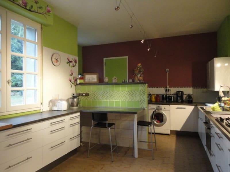 Deluxe sale house / villa St martin de valamas 445000€ - Picture 9