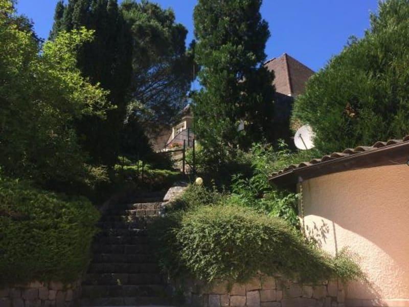 Deluxe sale house / villa St martin de valamas 445000€ - Picture 1