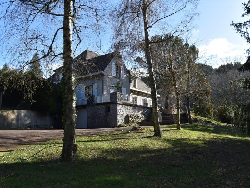 Deluxe sale house / villa St martin de valamas 445000€ - Picture 3