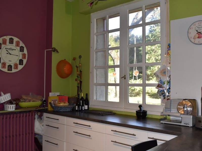 Deluxe sale house / villa St martin de valamas 445000€ - Picture 10