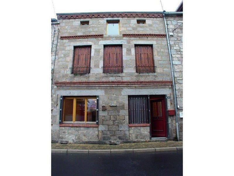Sale house / villa Lapte 76000€ - Picture 1