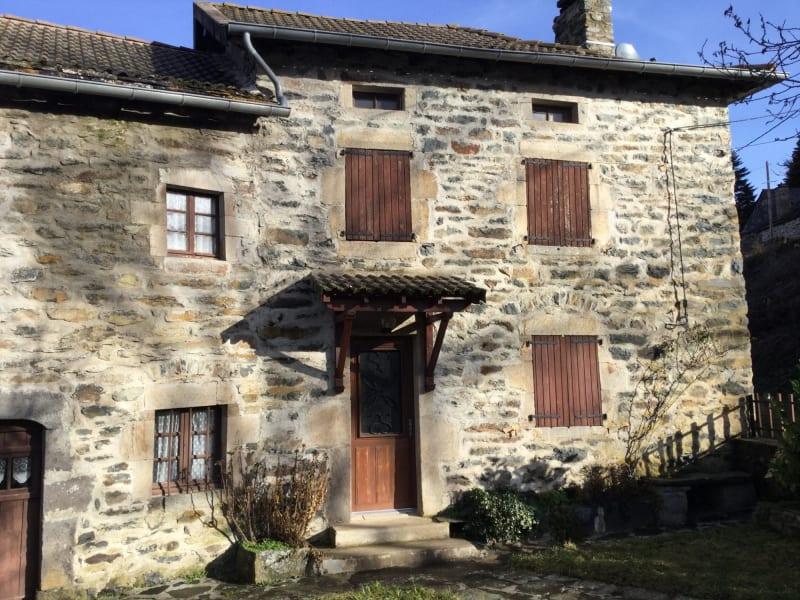 Sale house / villa St julien chapteuil 118500€ - Picture 2