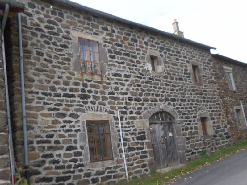 Sale house / villa Freycenet la tour 75000€ - Picture 2