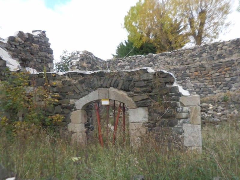 Vente maison / villa Freycenet la tour 32600€ - Photo 3