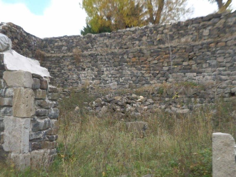 Vente maison / villa Freycenet la tour 32600€ - Photo 2