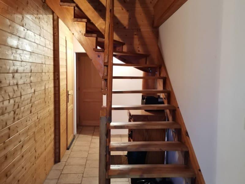 Sale apartment Mazet st voy 93000€ - Picture 8