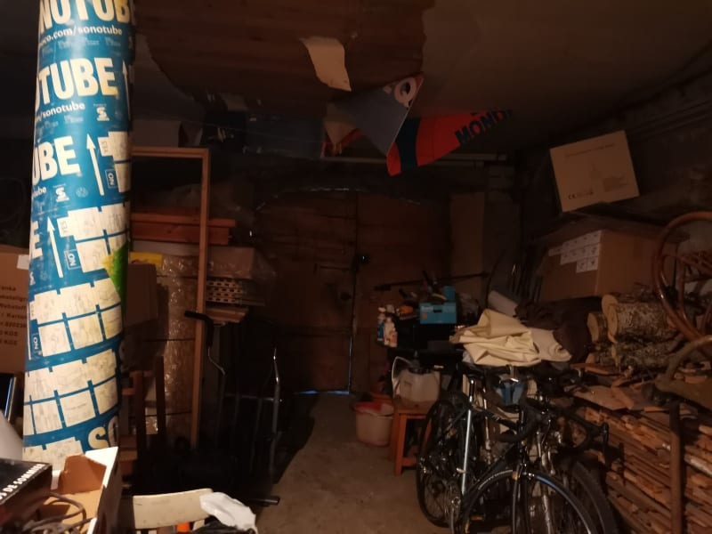 Sale apartment Mazet st voy 93000€ - Picture 13