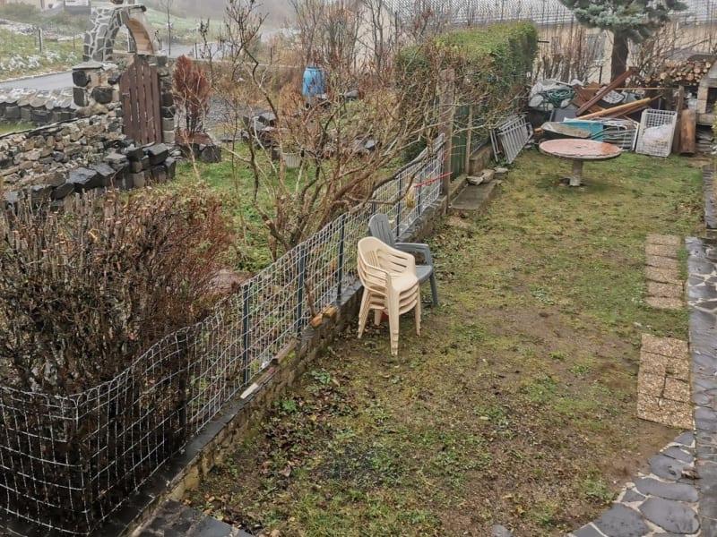 Sale apartment Mazet st voy 93000€ - Picture 11