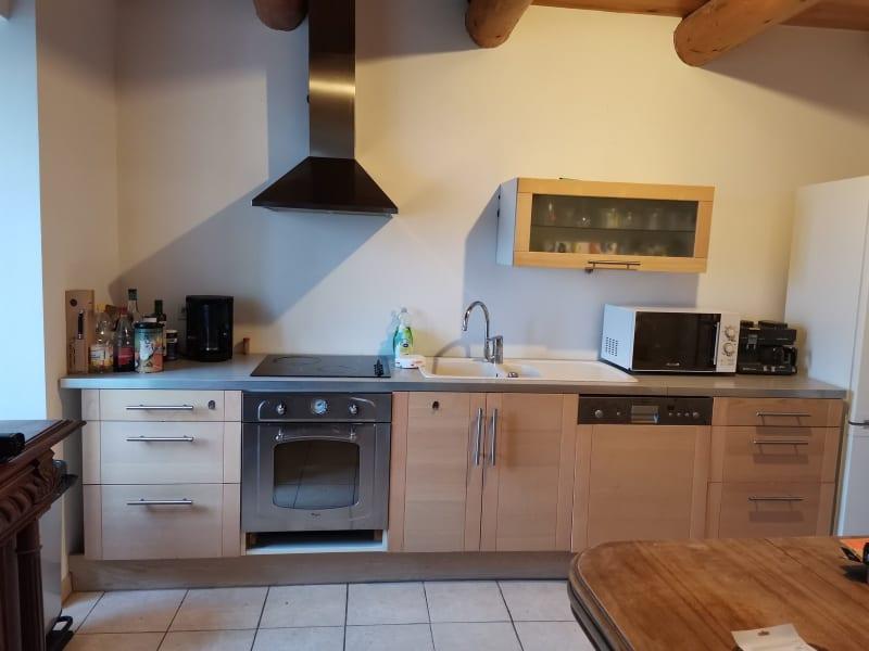 Sale apartment Mazet st voy 93000€ - Picture 3