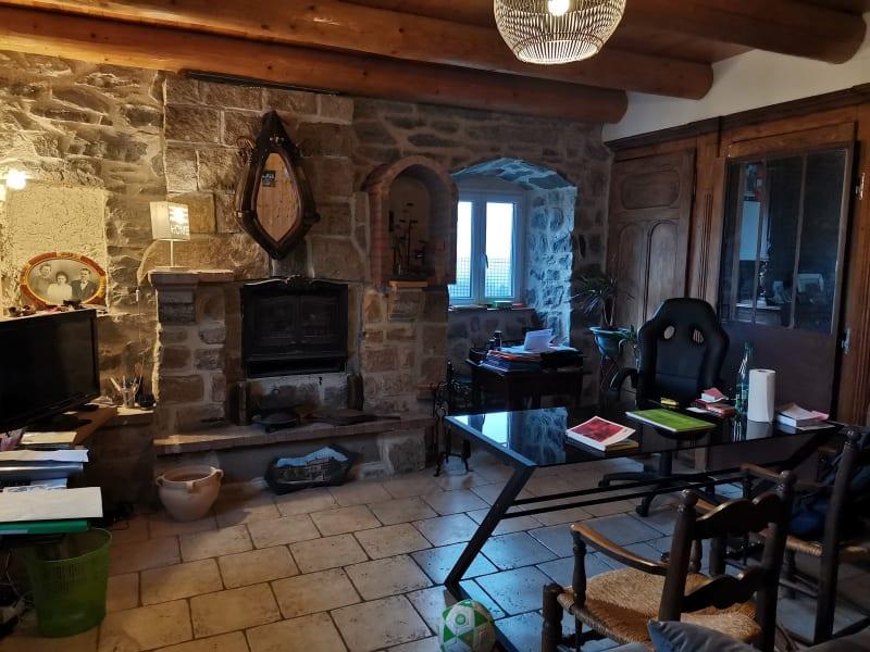 Sale apartment Mazet st voy 93000€ - Picture 1