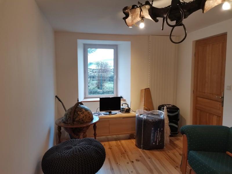 Sale apartment Mazet st voy 93000€ - Picture 4