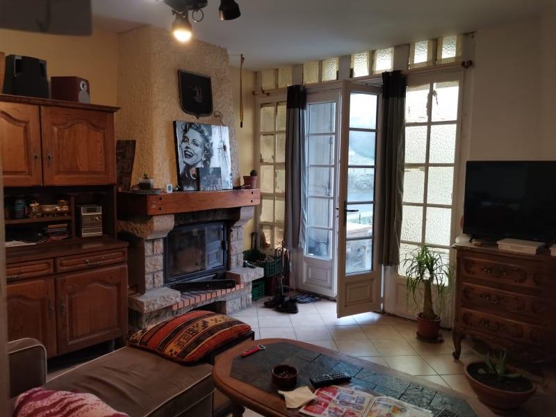 Vente appartement Mazet st voy 79000€ - Photo 1