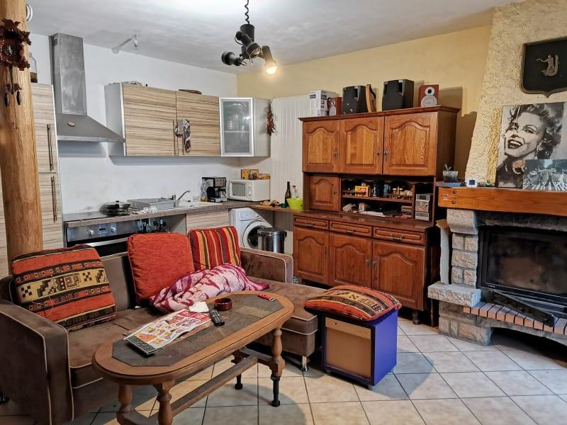 Vente appartement Mazet st voy 79000€ - Photo 2