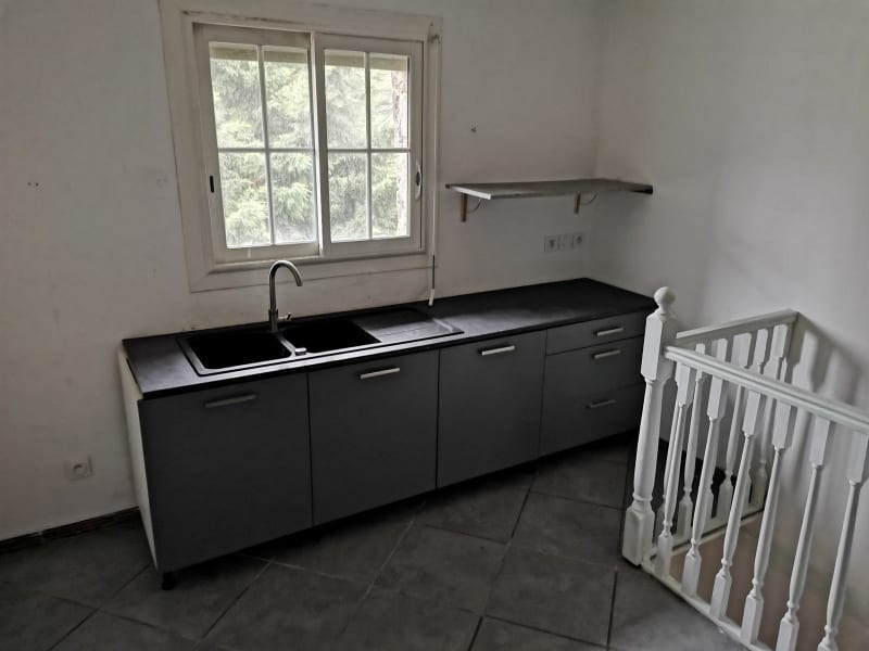 Sale apartment Mazet st voy 48000€ - Picture 3