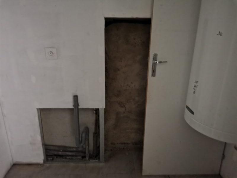 Sale apartment Mazet st voy 48000€ - Picture 9