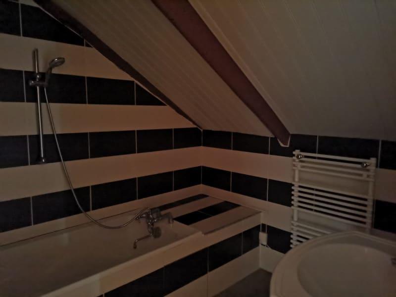 Sale apartment Mazet st voy 48000€ - Picture 4