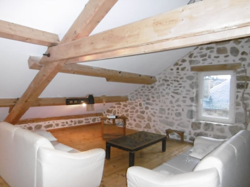 Vente appartement Le chambon sur lignon 78 000€ - Photo 2