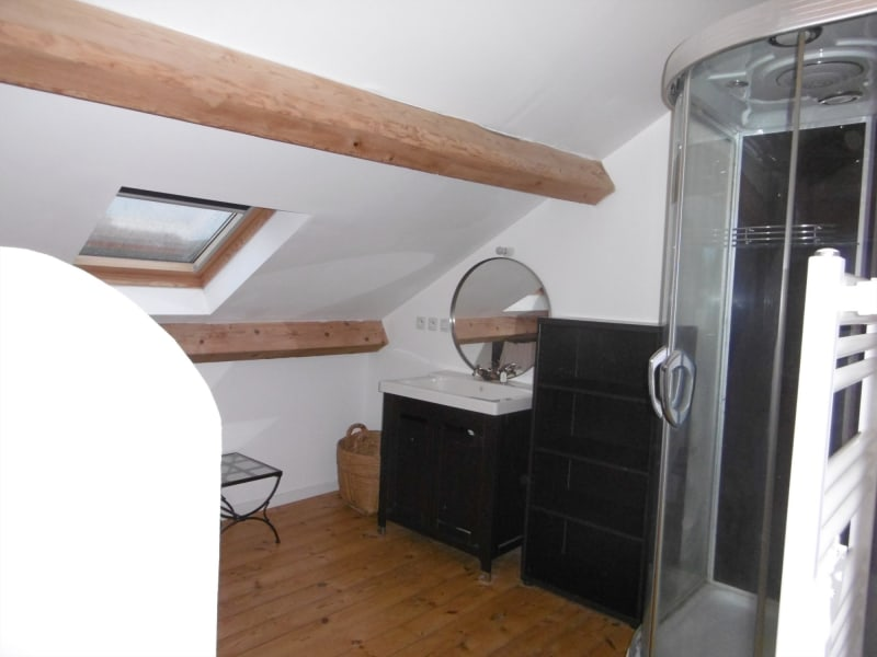 Vente appartement Le chambon sur lignon 78 000€ - Photo 4