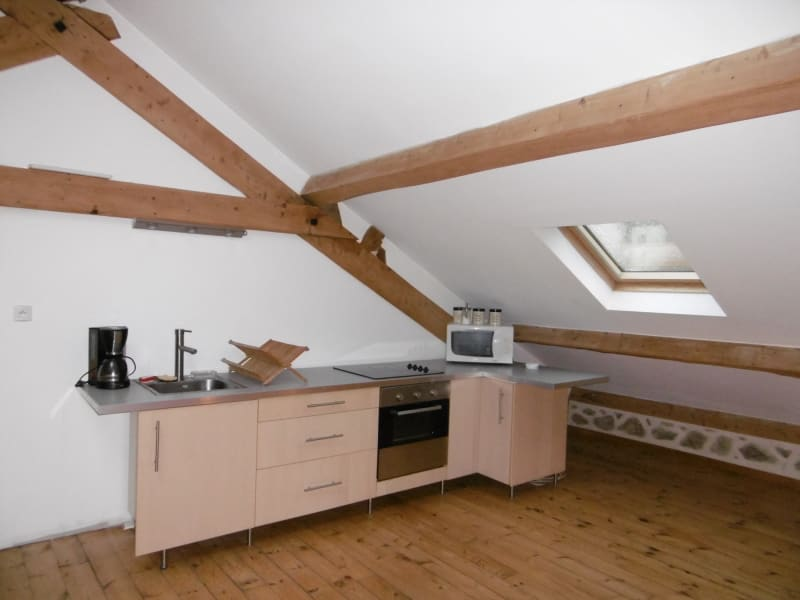 Vente appartement Le chambon sur lignon 78 000€ - Photo 5