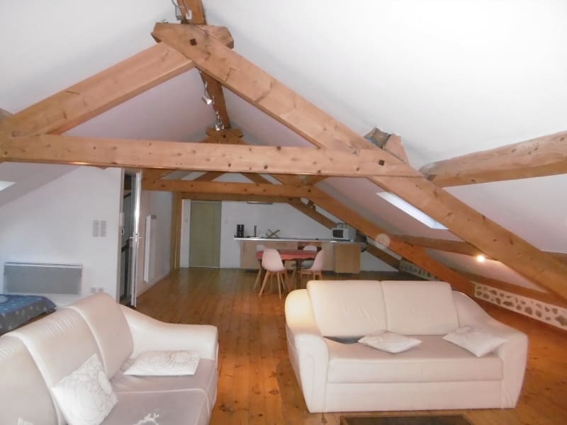 Vente appartement Le chambon sur lignon 78 000€ - Photo 1