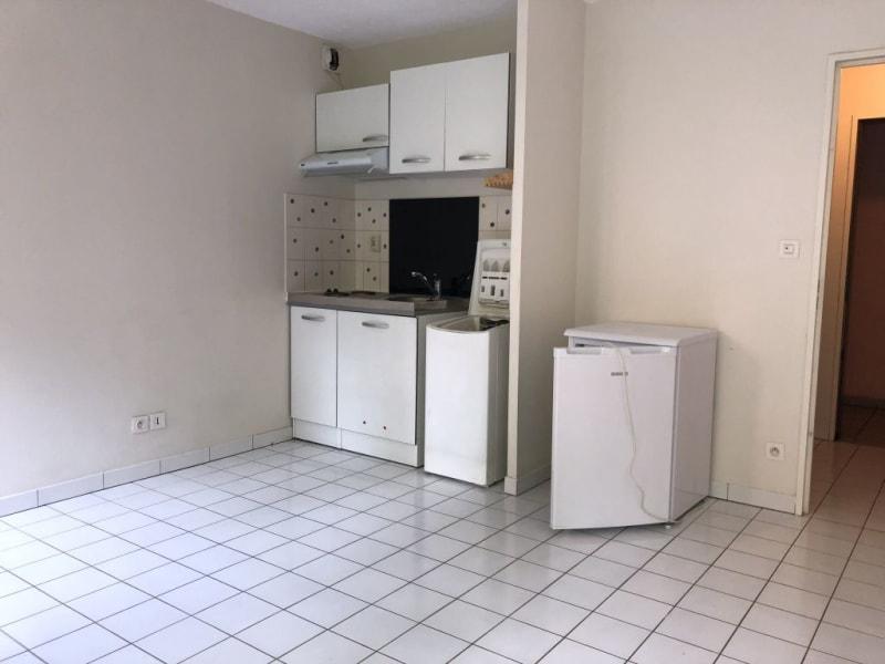 Rental apartment Tournefeuille 439€ CC - Picture 2
