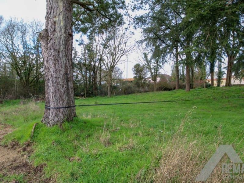 Vente terrain La chapelle palluau 60560€ - Photo 1