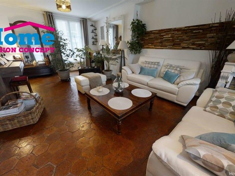 Vente appartement Paris 15ème 1649000€ - Photo 3