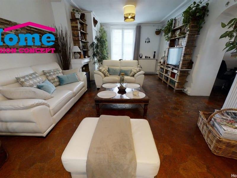 Vente appartement Paris 15ème 1649000€ - Photo 5
